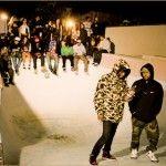 A$AP Rocky Feat. Schoolboy Q - Brand New Guy (Video)