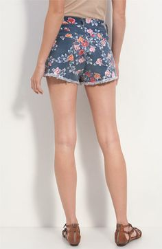 BOUGHT! - Citizens of Humanity 'Chloe' shorts