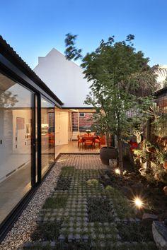 Alfred House by Austin Maynard Architects (via Lunchbox Architect)