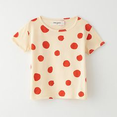 Bobo Choses Polka Dot T-Shirt | Kids | Steven Alan