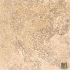 stormy-travertine Travertine Tile, Flooring Options, Stone Flooring, Boy Shower, Neutral Colors, Tile Floor, Home Improvement, Beach Houses, Tile Ideas