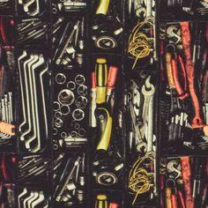 Verktygslåda trikå Alexander Mcqueen Scarf, Fabric, Tejido, Tela, Cloths, Fabrics, Tejidos