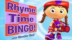 Rhyming Games   PBS KIDS