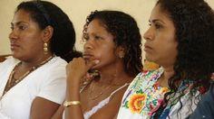 afro-mexicans | Se estima que hay cerca de 450,000 afrodescendientes en México. La ...