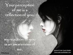 Thoughts & Quantum Physics - perception to awareness . The Words, New Age, Hans Kruppa, Quotes To Live By, Me Quotes, Quotable Quotes, Yoga Quotes, People Quotes, Thich Nhat Hanh