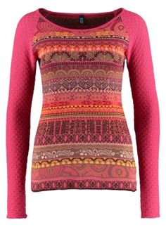 KOOI Jumper - red for £75.00 (12/12/14) with free delivery at Zalando