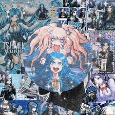 Danganronpa Junko, Random Things, Zelda, Icons, Wallpapers, Manga, Games, Character, Art
