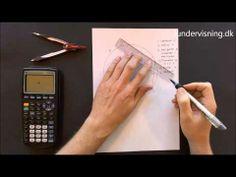 Flipped classroom - matematikvideoer