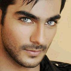 Absolutely beautiful eyes