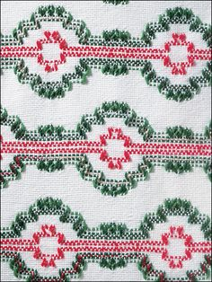 109 best huck embroidery swedish weaving images on pinterest in