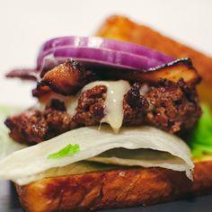 ... hoisin glazed meatloaf sandwiches aka banh meatloaf see more lauren