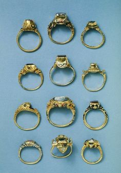 Image result for renaissance ring drawings