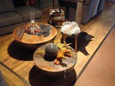 Het Pakhuis wonen - Bowl Table