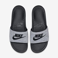 0d399878bf979 Women s Benassi JDI Swoosh Slide Sandals from Finish Line