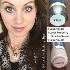 Mulberry & Icicle LipSense  Colors LipSense Selfies pink lip   LipStick  Lip Sense by Senegence  Guess what! I'm a real person!  Message me and order here: Instagram @kissable_lasting_lips Facebook Business Page: https://m.facebook.com/kissablelastinglips/ Facebook VIP Group: https://www.facebook.com/groups/kissablelastinglips/   #lipsensedistributor #lipsense #senegence  #shadowsense  #shoplipsense  #senegencedistributor #bealipsensedistributor #selllipsense #buylipsense