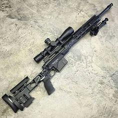 Remington XM2010!