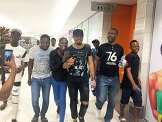 Happy Weekend !! #genesiscinemas #moviealert #TheGenesisexperience #Movie #Lagos #Abuja #Delta #Portharcourt