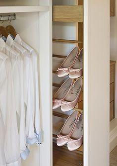 Top 40 Modern Walk in Closets//