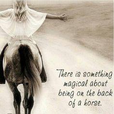 So magical...