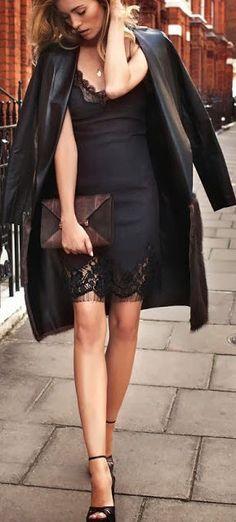 #Trend Alert : #Slip #Dress