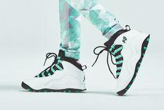 Air Jordan Retro Girls - Spring 2015 Collection - SneakerNews.com