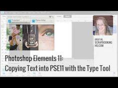 Top 10 Photoshop Elements Tutorials - Digital Scrapbooking HQ