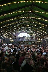 Attend Oktoberfest in Germany.