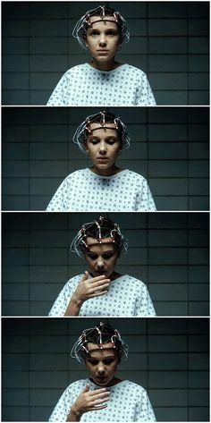 #stranger things  #eleven #1x03