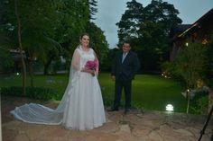 Vestido de Noiva Bello&Bella - Catedral Anglicana