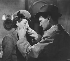 Brief Encounter - this movie is so beautiful but also heartbreaking - one of my all time favorites