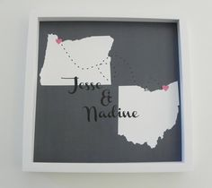 "I recently bought this for use as a Going-Away Party ""guestbook"" for someone moving to another state. products-i-love"