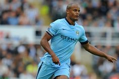 Liverpool will struggle with added Champions League, says Man City's Vincent Kompany