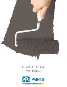 OSWEGO TEA is a part of the Reds collection by PPG Paints™. Browse this paint color and more collections for more paint color inspiration.
