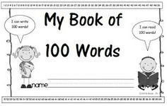 First Grade Fever!: 100th Day Fun & a Freebie!