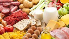Podrías sobrevivir comiendo un solo tipo de alimento? http://ift.tt/2rJVXLJ