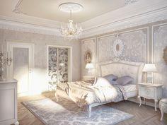 гипсовая лепнина на стене над кроватью: 18 тыс изображений найдено в Яндекс.Картинках
