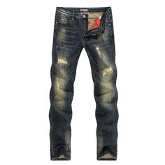 Watch this product and see why millions are pouring in Winter Jeans for ... a great product you can count on here http://www.costbuys.com/products/winter-jeans-for-men-straight-slim-thick-retro-distressed-ripped-jeans-man-vintage-blue-hip-hops-biker-moto-pants?utm_campaign=social_autopilot&utm_source=pin&utm_medium=pin