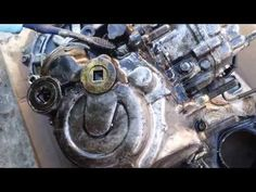 How to make diy engine degreaser cleaner for your motorcycle and car - YouTube