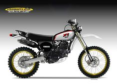 Visit a variety of my favorite builds - handpicked scrambler ideas like this Xt 600 Scrambler, Yamaha Xt 600, Motos Yamaha, Ducati Scrambler, Yamaha Motorcycles, Scrambler Motorcycle, Ducati Pantah, Ducati Supersport, Ducati 749