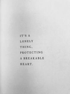 'Breakable Heart' from #LoveHerWild #atticuspoetry #atticus #poetry #poem #heart #love