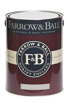 Farrow & Ball Estate Emulsion No. 239 Wimborne White 5 litraa