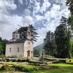 #Cetine #montenegro