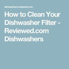 die besten 25 dishwasher filter ideen auf pinterest sp lmaschinen reinigungstipps. Black Bedroom Furniture Sets. Home Design Ideas
