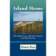 Island Home: Why People Come to Martha's Vineyard and Why They Stay (Paperback)  http://skyyvodkaflavors.com/amazonimage.php?p=1421898535  1421898535