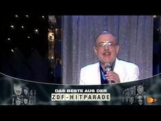 Roger Whittaker - Du - Du bist nicht allein (ZDF Hitparade 2.11.1988)