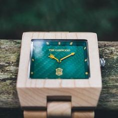 The Designer Wood Watch is the perfect gift for this occasion.