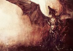 Fate of Fire by ameshin.deviantart.com on @DeviantArt