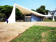 Igrejinha - Brasilia