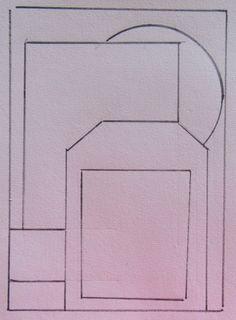 April Card Sketch Challenge
