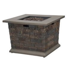 1000 images about garden furnitures on pinterest fire for Foyer exterieur costco